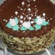 Tort fasolowy tocokocham.com