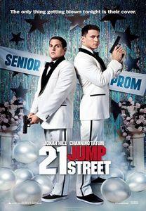 21 Jump Street recenzja