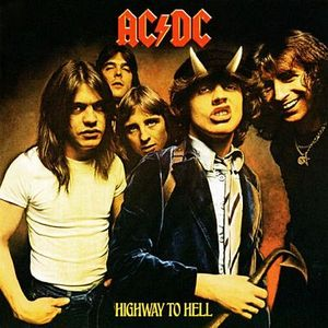 AC/DC Highway To Hell recenzja R2R