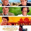 Best Exotic Marigold Hotel recenzja