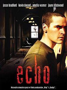 Echo recenzja horror Bradford Laranas