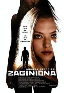 Gone Zaginiona recenzja Amanda Seyfried