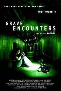 Grave Encounters recenzja