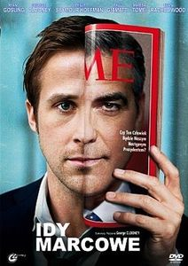 Ides March Idy marcowe recenzja Gosling Clooney
