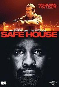 Safe House recenzja Denzel Washington Ryan Reynolds