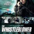 Whistleblower Ryzykantka recenzja Rachel Weisz