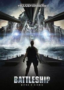 Battleship Bitwa Ziemię recenzja Rihanna