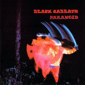 Black Sabbath Paranoid recenzja R2R