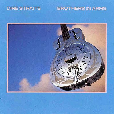 Dire Straits Brothers In Arms recenzja R2R