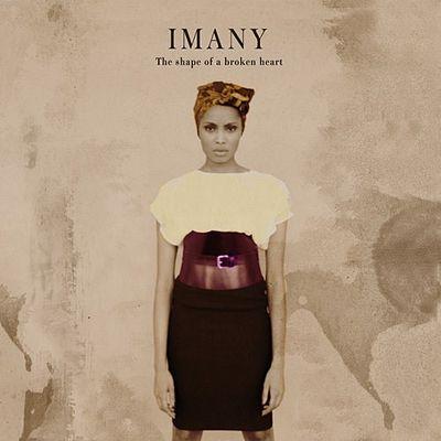Imany Shape Broken Heart recenzja