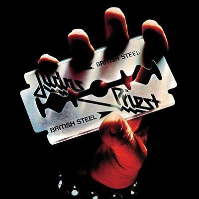 Judas Priest British Steel recenzja R2R