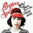 Regina Spektor What We Saw Cheap Seats recenzja