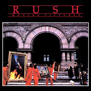 Rush Moving Pictures recenzja R2R