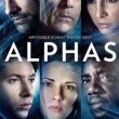 Alphas serial recenzja