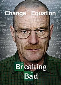 Breaking Bad serial recenzja Bryan Cranston