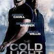 Cold Light Day Zimne światło recenzja Weaver Willis