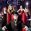 Dark Shadows Mroczne cienie recenzja Depp Burton