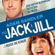 Jack Jill recenzja Adam Sandler