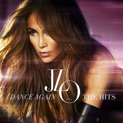 Jennifer Lopez Dance Again Hits recenzja