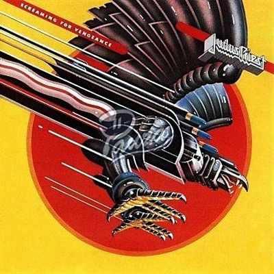 Judas Priest Screaming For Vengeance recenzja R2R