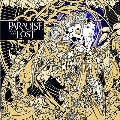 Paradise Lost Tragic Idol recenzja