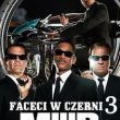 Men Black Faceci czerni 3 recenzja