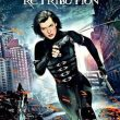Resident Evil Retribution Retrybucja recenzja Milla Jovovich