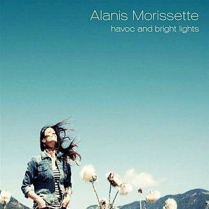 Alanis Morissette Havoc and Bright Lights recenzja