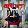Arthur Artur Brand Mirren Garner recenzja
