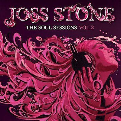 Joss Stone Soul Sessions Vol.2 recenzja