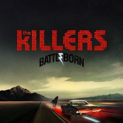 Killers Battle Born recenzja