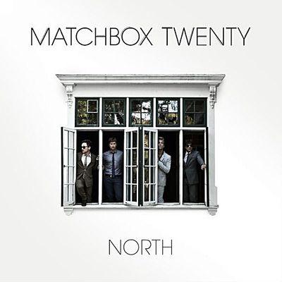 Matchbox Twenty North recenzja