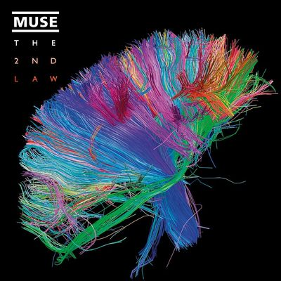 Muse 2nd Law recenzja