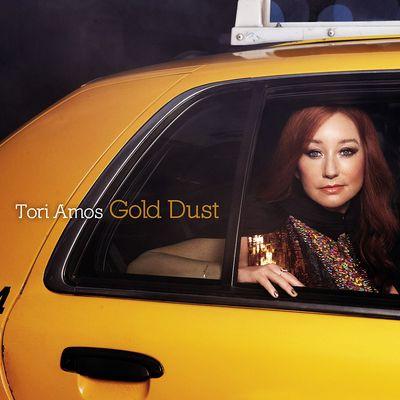 Tori Amos Gold Dust recenzja