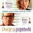 Hope Springs Dwoje poprawki recenzja Streep Jones