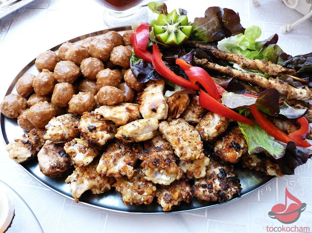 Mięsne smakołyki tocokocham.com