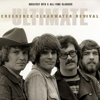 Ultimate Creedence Clearwater Revival Greatest Hits Classics recenzja