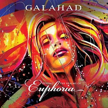 Galahad Beyond Realms Euphoria recenzja