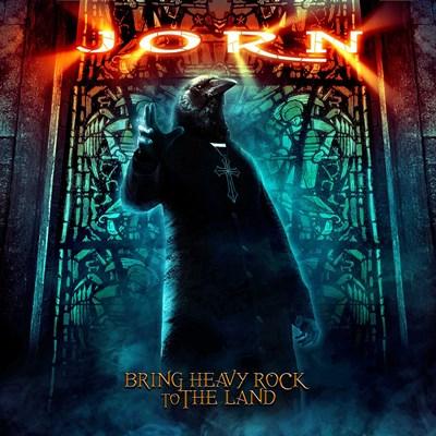 Jorn Bring Heavy Rock Land recenzja