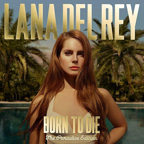 Lana Del Rey Born ToDie Paradise Edition recenzja