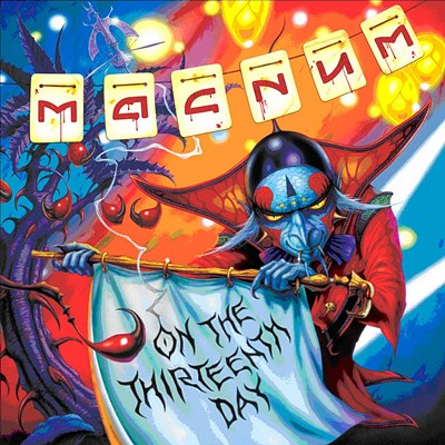 Magnum 13th Thirteenth Day recenzja