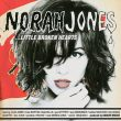 Norah Jones Little Broken Hearts recenzja
