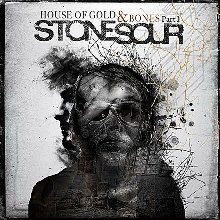 Stone Sour House Gold Bones Part 1 recenzja