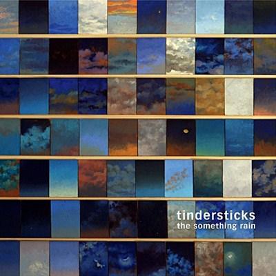 Tindersticks Something Rain recenzja