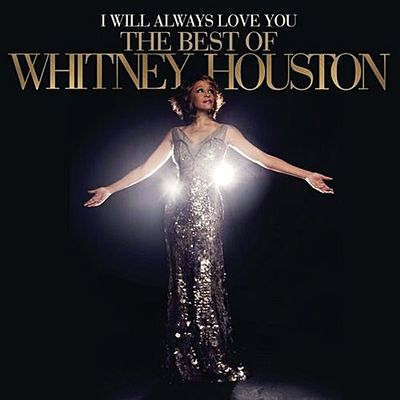 Will Always Love You Best Whitney Houston recenzja