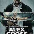Alex Cross recenzja Rob Cohen Tyler Perry James Patterson
