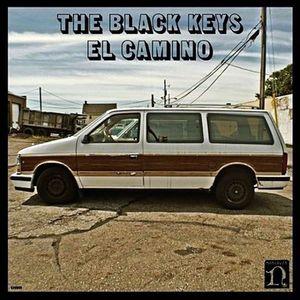 The Black Keys El Camino recenzja