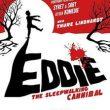 Eddie Sleepwalking Cannibal kanibal lunatyk recenzja