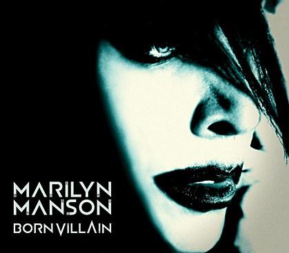 Marilyn Manson Born Villain recenzja