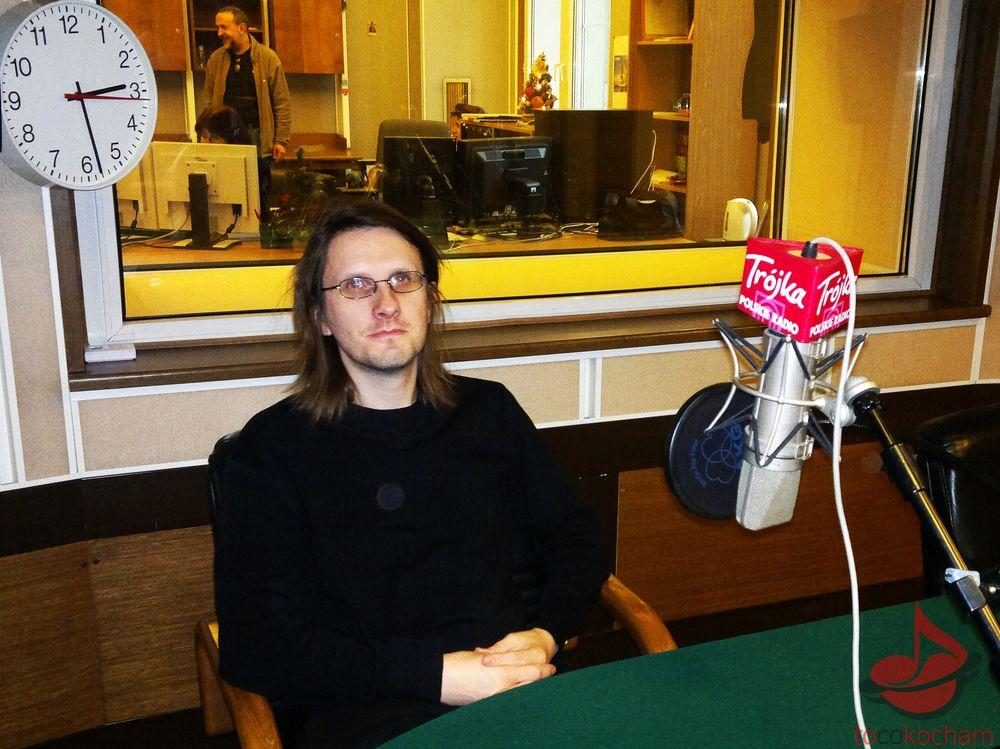 Steven Wilson tocokocham.com